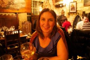 Au Vieux Paris restaurant