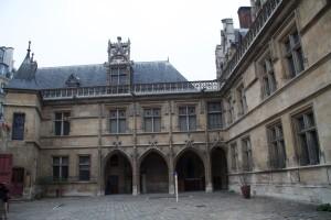 Musée national du Moyen Âge (1)