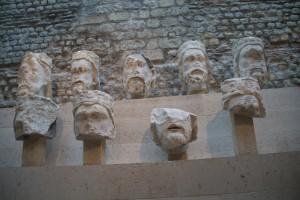 Musée national du Moyen Âge (2)